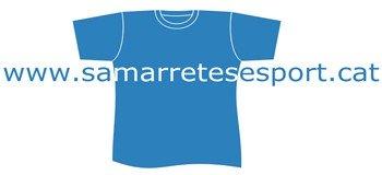 Samarretes Esport